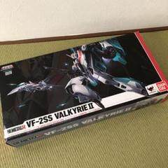 """Thumbnail of """"VF-2SS VALKYRIE バルキリーⅡ SAP シルビー ジーナ機"""""""