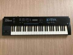 """Thumbnail of """"ROLAND JUNO-D シンセサイザー"""""""