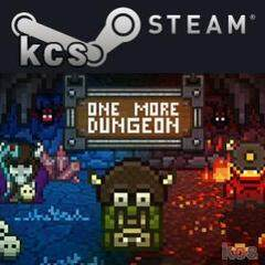 """Thumbnail of """"One More Dungeon Steam版定価498円を"""""""