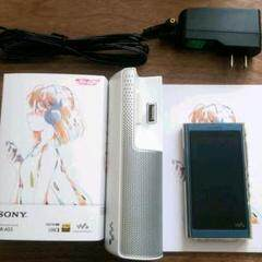 """Thumbnail of """"SONY NW-A55 / Aqoursコラボ"""""""