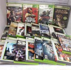 """Thumbnail of """"XBOX360  エックスボックス360ソフト 19本セット まとめ売り"""""""