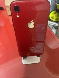 """Thumbnail of """"iPhone XR 128GB RED"""""""