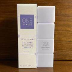 """Thumbnail of """"【新品】ONE BY KOSE ザウォーターメイト 化粧水 160ml"""""""