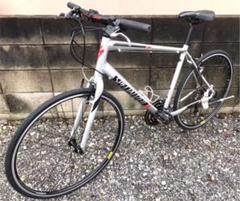 """Thumbnail of """"極美品!SPECIALIZED SIRRUS  SPORT 24速 CT530"""""""