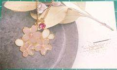 """Thumbnail of """"桜のネックレス③"""""""