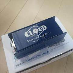 """Thumbnail of """"Cloudlifter CL-1 マイクプリアンプ"""""""