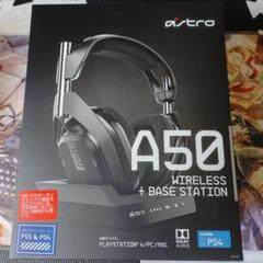 """Thumbnail of """"ASTRO Gaming A50 + BASE STATION FOR PS4"""""""