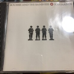 SIOUXSIE AND THE BANSHEES/JOIN HANDS