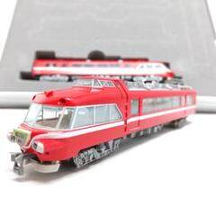 """Thumbnail of """"Tomix 92319 名鉄7000系 パノラマカー(2次車)白帯車セット"""""""