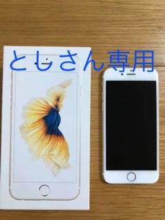 """Thumbnail of """"iPhone 6s Gold 128GB Y!mobile"""""""