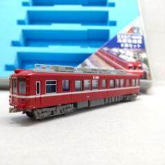 """Thumbnail of """"マイクロエース 京浜急行 1000形 冷房改造車 4両セット"""""""