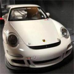 """Thumbnail of """"オートアート ポルシェ911(997)GT3CUP"""""""