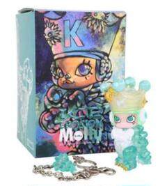 """Thumbnail of """"Baby ICE Erosion Molly 2nd Edition GREEN"""""""