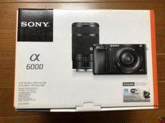 """Thumbnail of """"SONY ILCE−6000 ILCE-6000Y(B)"""""""
