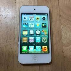 """Thumbnail of """"iPod touch 4世代 64G"""""""