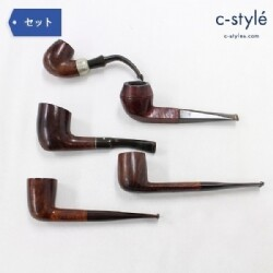 G518a [セット] dunhill ダンヒル K&P PETERSON