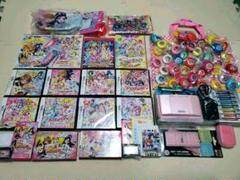 """Thumbnail of """"プリキュア DS GBA セット BD DVD ポーチ カード等"""""""