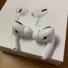 """Thumbnail of """"APPLE MWP22J/A Air pods pro エアーポッズプロ 本体"""""""