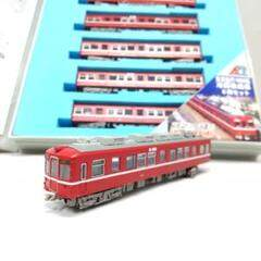 """Thumbnail of """"マイクロエース A0071 京浜急行 1000形 冷房改造車 8両セット"""""""
