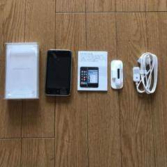 """Thumbnail of """"動作確認済み iPod touch 8G 付属品付き"""""""