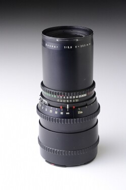 HASSELBLAD Sonnar 250mm f5.6 T* Carl Zeiss