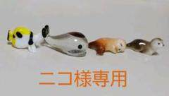 """Thumbnail of """"ガラス細工 新品 まとめ売り"""""""