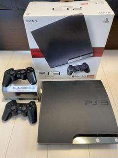 """Thumbnail of """"⭐︎SONY PlayStation3 CECH-2000A ソフト20本付⭐︎"""""""