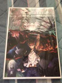 """Thumbnail of """"Fate/staynight Heaven's Feel 第3部 パンフレット"""""""