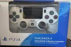 """Thumbnail of """"SONY CUH-ZCT2J 13 PS4 コントローラー白"""""""