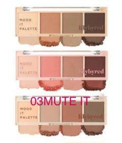 """Thumbnail of """"lilybyred MOOD IT PALLET03"""""""